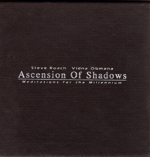 Vidna Obmana - Ascension Of Shadows - Meditations For The Millennium