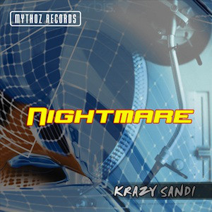 Krazy Sandi - Nightmare
