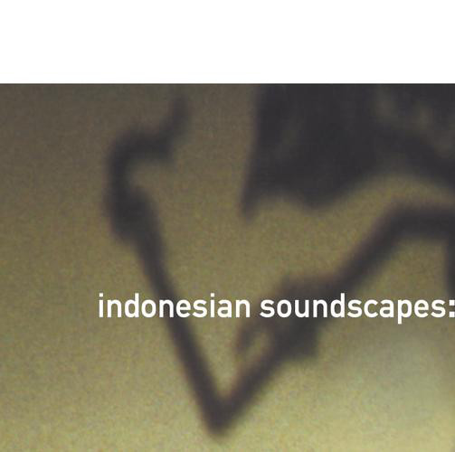 Loren Nerell - Indonesian Soundscapes