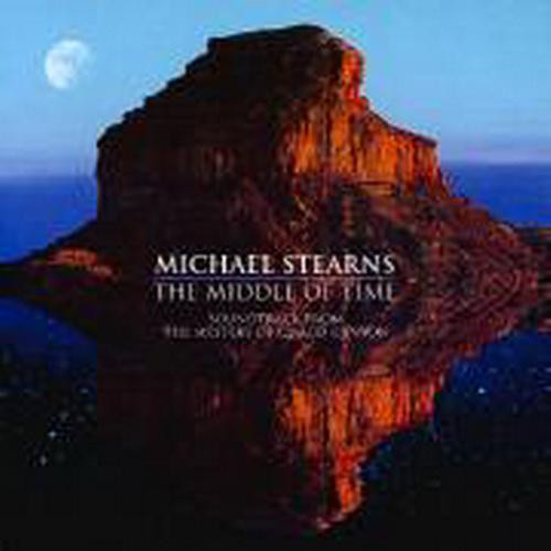 Michael Stearns - The Middle Of Time