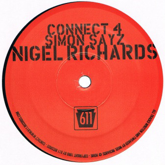 Nigel Richards - It Must Be Nice