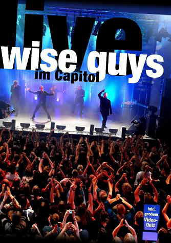 Wise Guys - Live Im Capitol