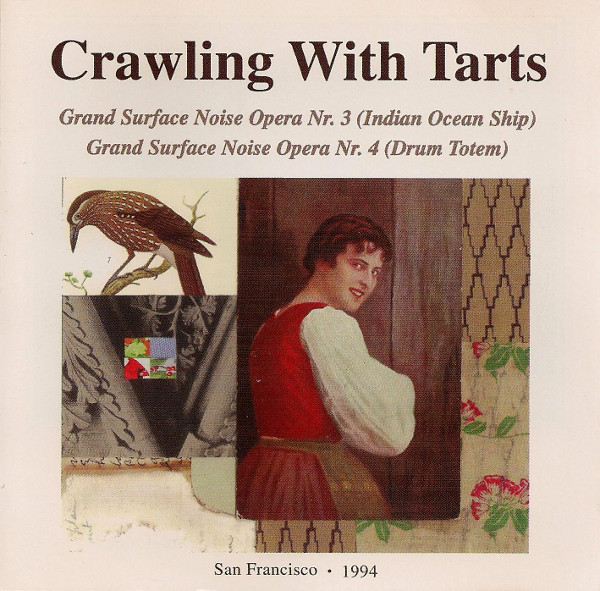 Crawling With Tarts - Operas 3 And 4