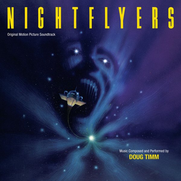 Doug Timm - Nightflyers (Original Motion Picture Soundtrack)