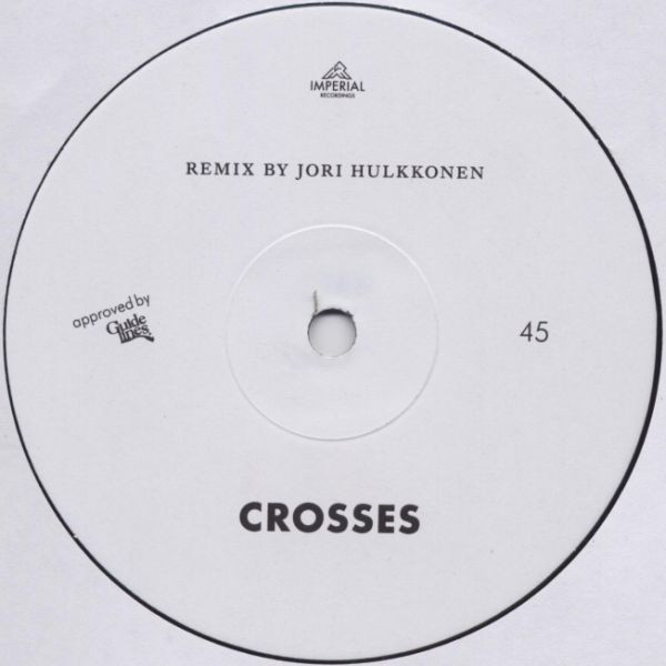 José González - Crosses / Hints (Remixes)