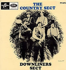 Downliners Sect - The Country Sect