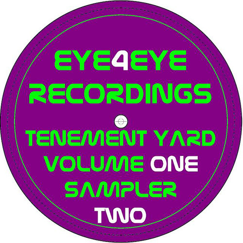 Altered Natives - Tenement Yard Volume 1 Sampler 2