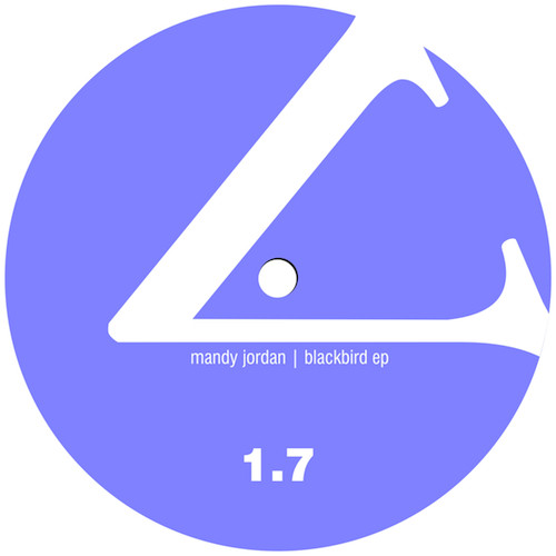 Mandy Jordan - Blackbird EP
