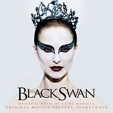 Clint Mansell - Black Swan (Original Motion Picture Soundtrack)