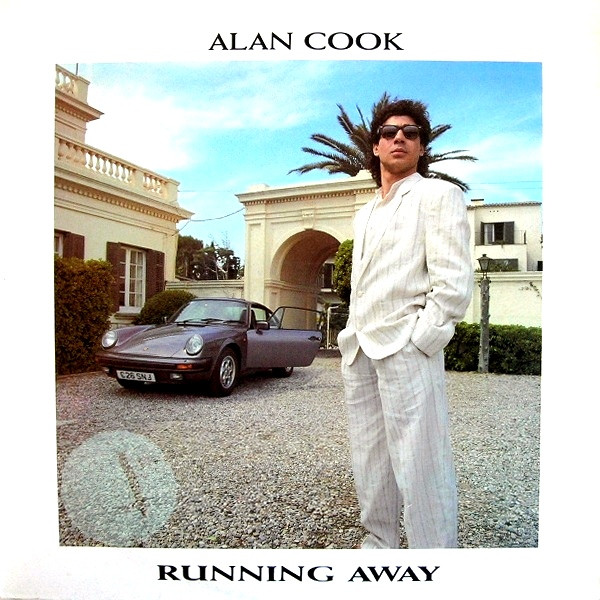 Alan Cook - Running Away