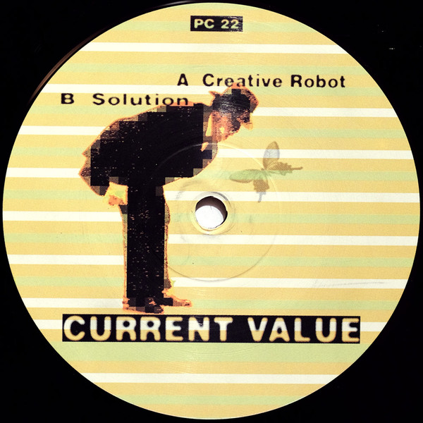 Current Value - Creative Robot / Solution