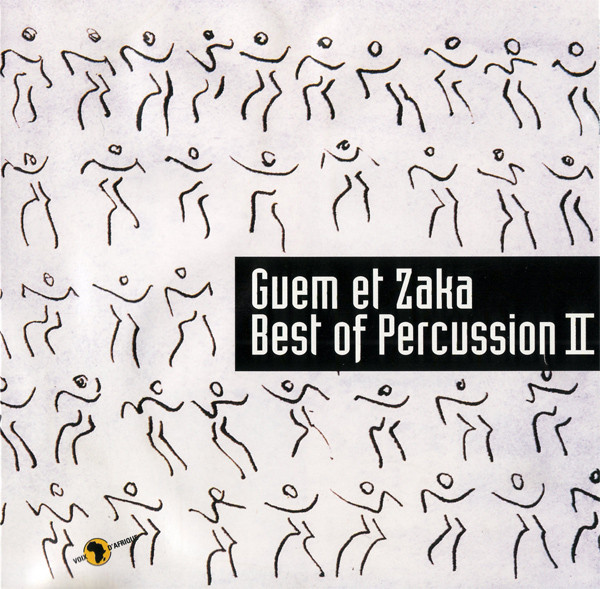 Guem - Best Of Percussion II