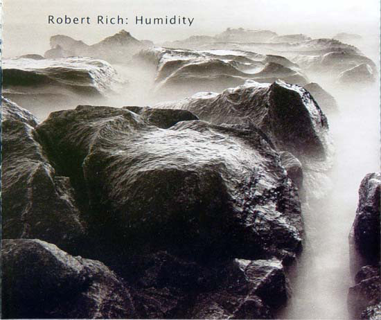 Robert Rich - Humidity - Three Concerts