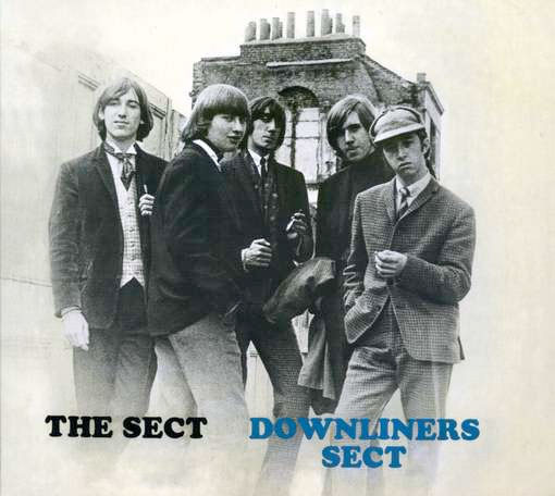 Downliners Sect - The Sect