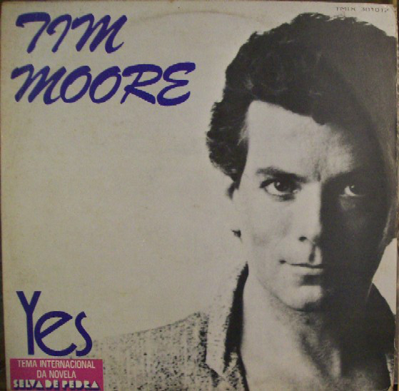 Tim Moore - Yes