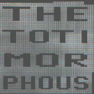 Haters, The - The Totimorphous