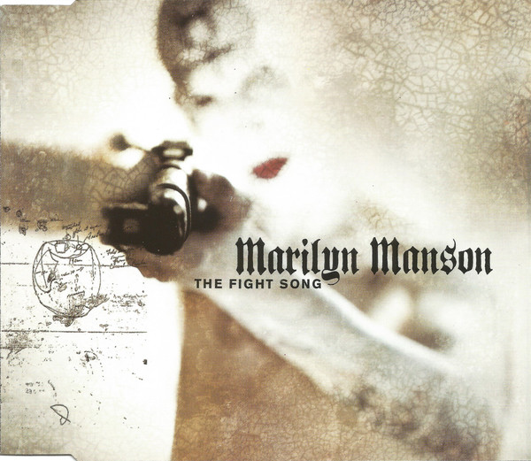 Marilyn Manson - The Fight Song Pt. 1