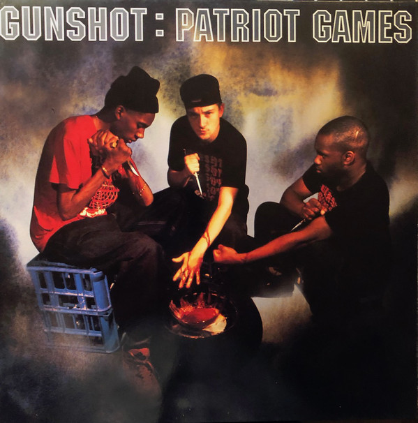 Gunshot - Patriot Games