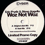 Steve Angello - Woz Not Woz