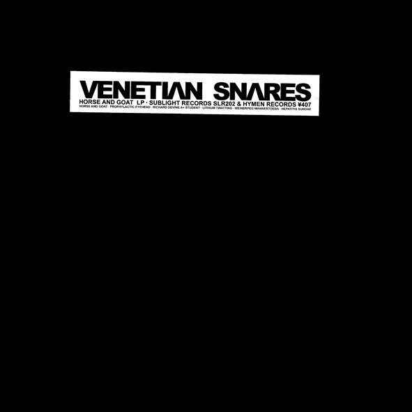 Venetian Snares - Horse And Goat