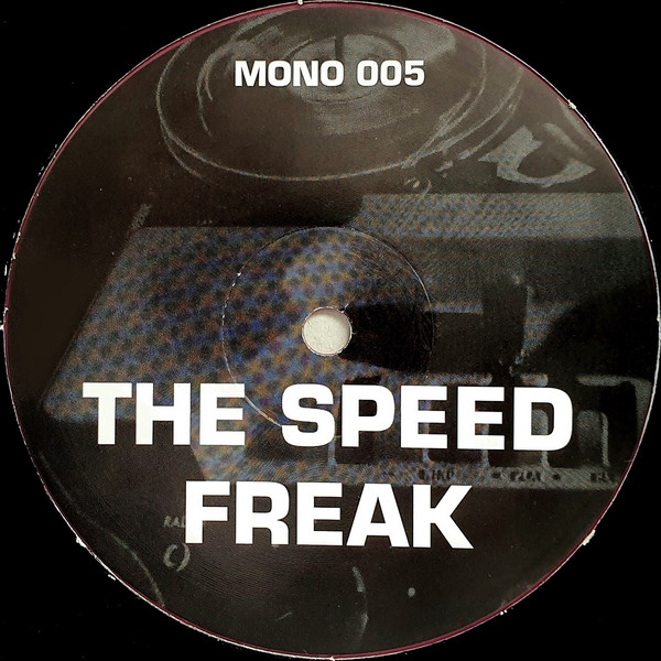 Speed Freak, The - The Speed Freak