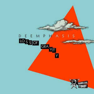Deemphasis - Loss Of Gravity cover of release