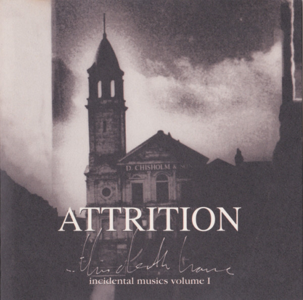 Attrition - ...This Death House