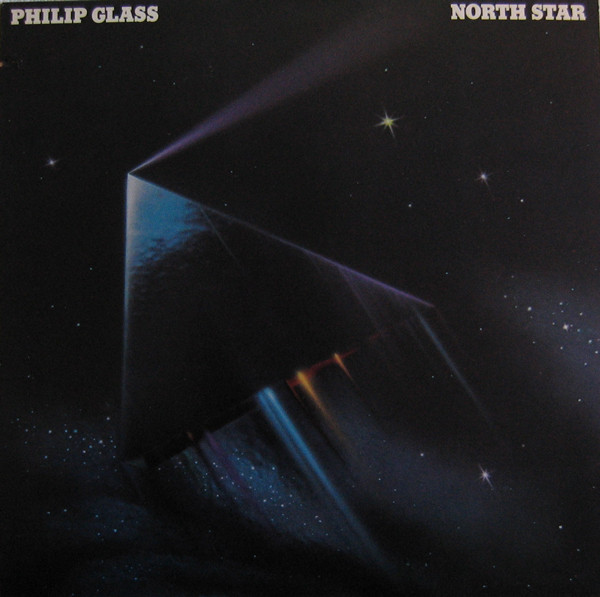 Philip Glass - North Star