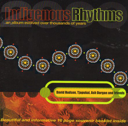 David Hudson - Indigenous Rhythms