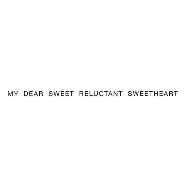 Gate (3) - My Dear Sweet Reluctant Sweetheart
