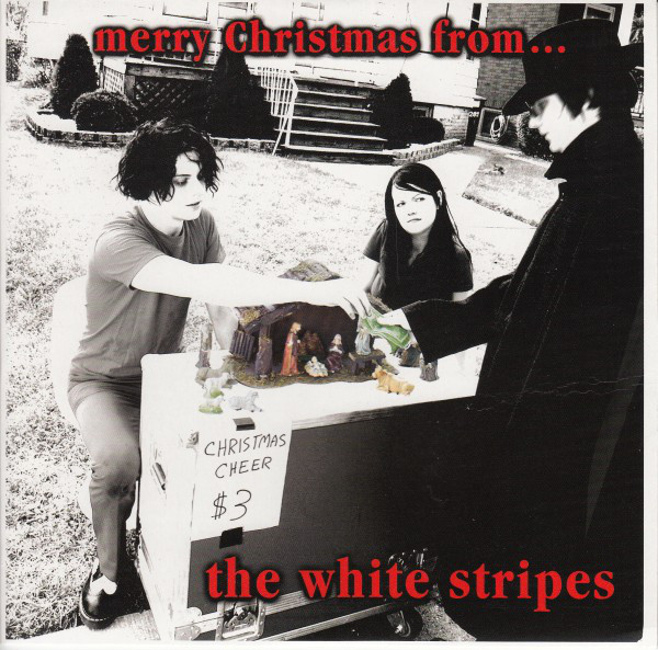 White Stripes, The - Merry Christmas From...