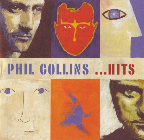 Phil Collins - ...Hits