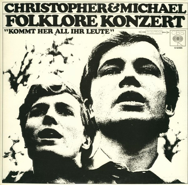 Christopher & Michael - Folklore Konzert