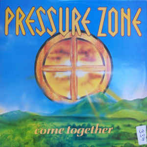 Pressure Zone - Come Together cover of release