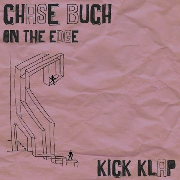 Chase Buch - On The Edge