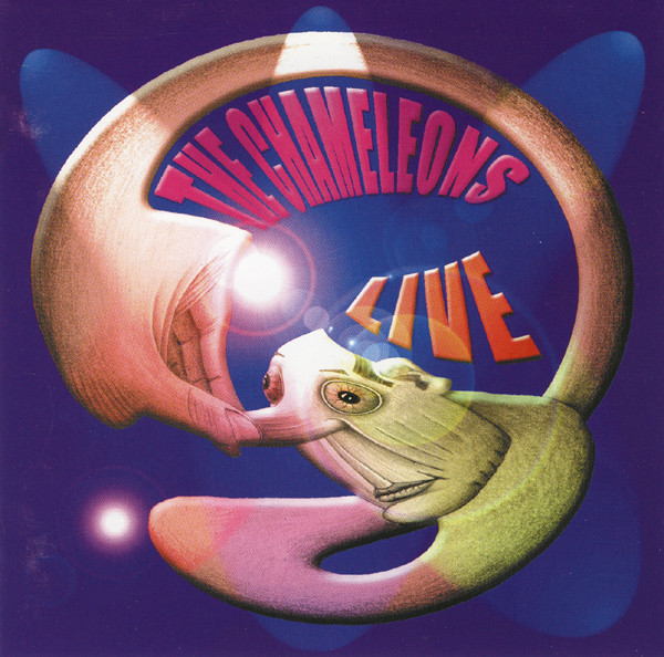 Chameleons, The - Live At The Academy
