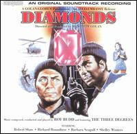 Roy Budd - Diamonds (Original Motion Picture Soundtrack)