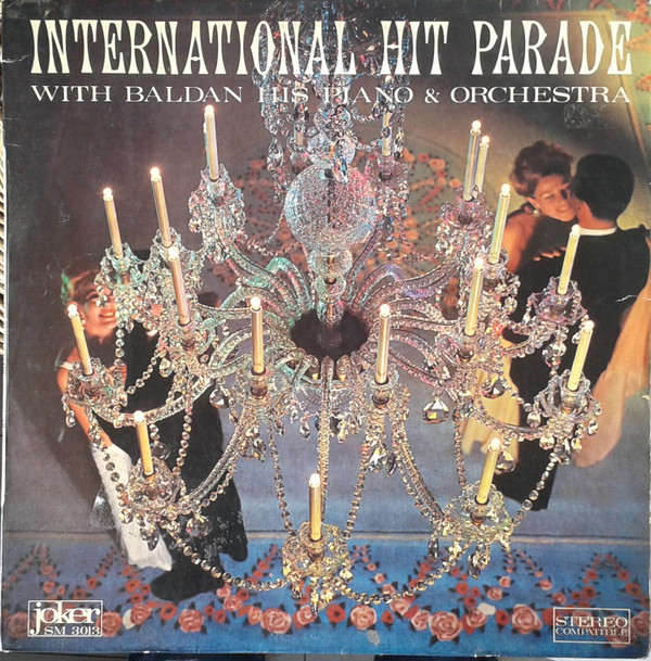 Alberto Baldan Bembo - International Hit Parade With