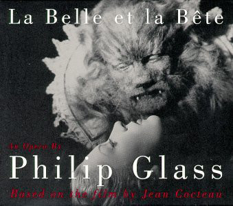 Philip Glass - La Belle Et La Bête