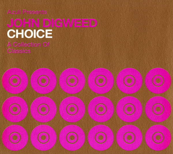 John Digweed - Choice - A Collection Of Classics