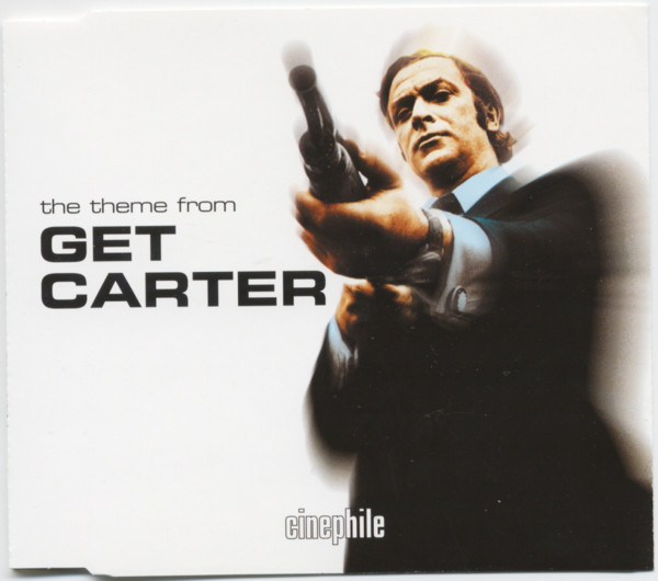 Roy Budd - The Theme From Get Carter (Remixes)