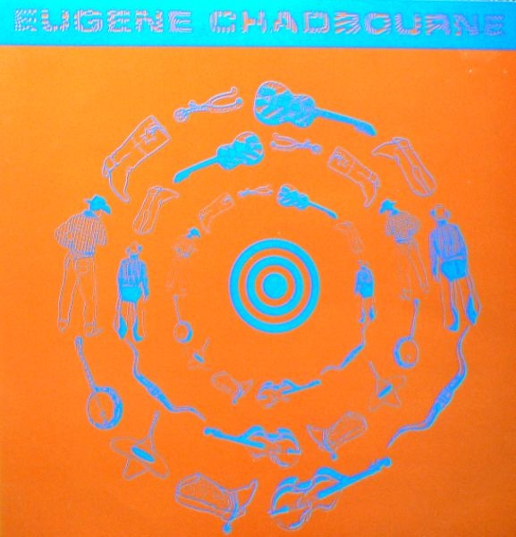 Eugene Chadbourne - LSDC&W - The History Of The Chadbournes In America