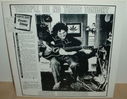 Eugene Chadbourne - There'll Be No Tears Tonight