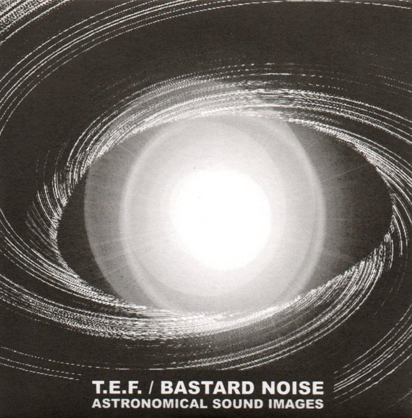 T.E.F. - Astronomical Sound Images
