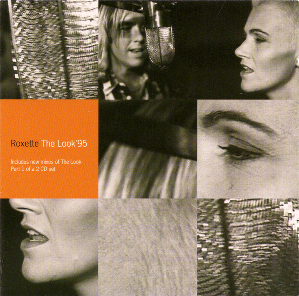 Roxette - The Look '95