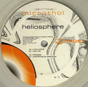 Microthol - Heliosphere cover of release