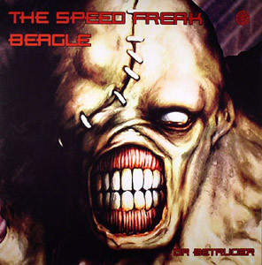 Speed Freak, The - Dr Betruger