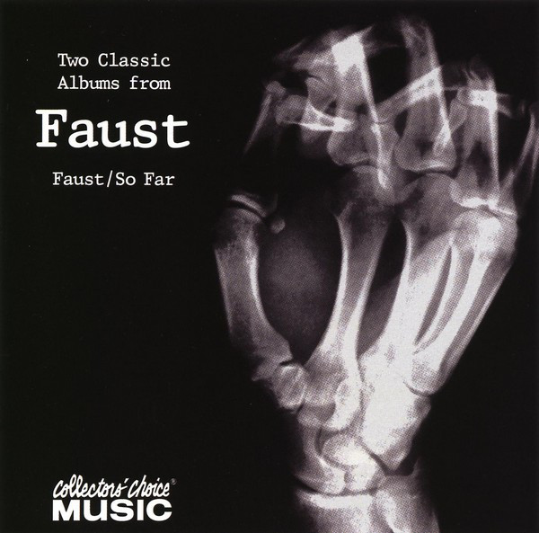 Faust - Two Classic Albums From Faust