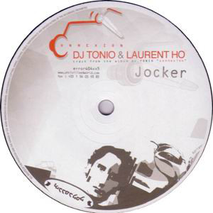 Laurent Hô - Jocker