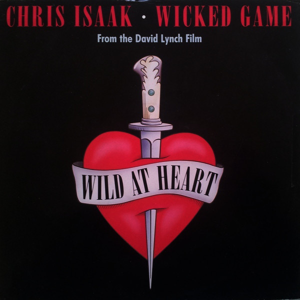 Angelo Badalamenti - Wicked Game